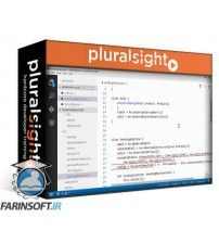 آموزش PluralSight A Practical Start with TypeScript