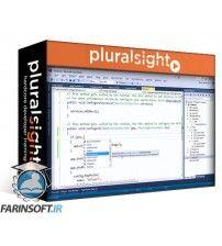 دانلود آموزش PluralSight Building a Web App with ASP.NET Core, MVC 6, EF Core, and Angular