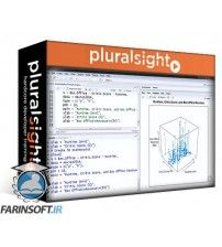 دانلود آموزش PluralSight Multivariate Data Visualization with R