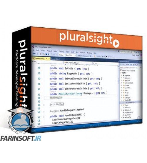 آموزش PluralSight The Journey from MVC to Angular