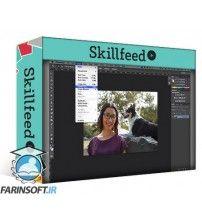 دانلود آموزش Skillshare Fundamentals of Photoshop: Getting Started with the Interface Tools, and Layers Photoshop I
