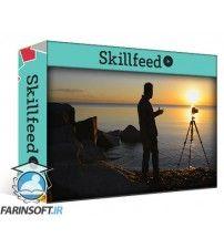آموزش SkillFeed Landscape Photography I: Interpreting Place Through Light