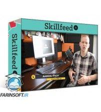 آموزش SkillFeed Make An Animated Logo Intro in PowerPoint Gamer Channel style