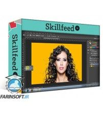 دانلود آموزش Skillshare Null the Background: Learn to Cut out Efficiently(Photoshop)