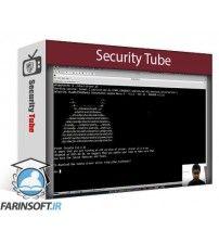 آموزش SecurityTube Pentester Academy – Android Security and Exploitation for Pentesters
