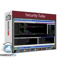 آموزش SecurityTube Pentester Academy Exploiting Simple Buffer Overflows on Win32