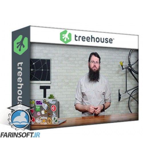آموزش Team TreeHouse Django REST Framework