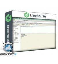 آموزش Team TreeHouse Spring with Hibernate