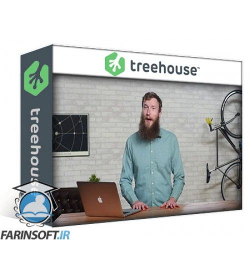 آموزش Team TreeHouse RxJava