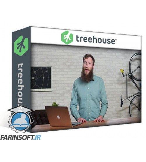 آموزش Team TreeHouse RxJava