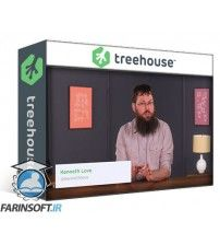 آموزش Team TreeHouse Tkinter