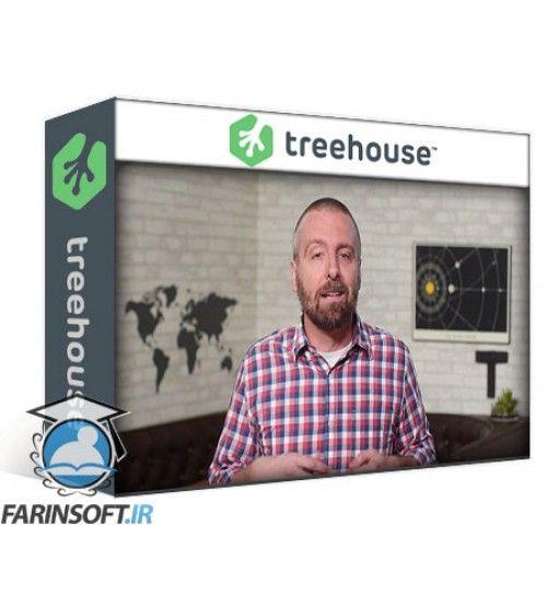 آموزش Team TreeHouse Introduction to Design Patterns