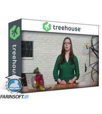 آموزش Team TreeHouse Integrating PHP with Databases