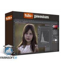 دانلود آموزش Tutsplus Using Curves in Adobe Photoshop