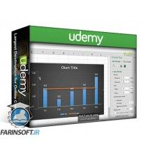 آموزش Udemy Charts & Graphs from World & Top Presentations – Decoded!
