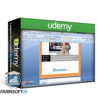 آموزش Udemy Learn to Create your own Adobe PDF eBook in Microsoft Word
