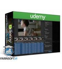 آموزش Udemy Intro to Final Cut Pro X