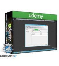 آموزش Udemy Introduction To SQL Server Administration Part 1