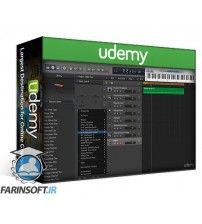 آموزش Udemy Logic Pro X: Introduction to Making Beats in Logic Pro X