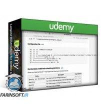 آموزش Udemy Raspberry Pi: Full Stack