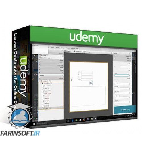 آموزش Udemy The Complete Java Developer Course: Beginner To Expert