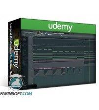 آموزش Udemy ADSR Sounds – How to Use FL Studio 12 by SeamlessR