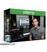 دانلود آموزش Udemy The Recording Revolution Mixing with Stock Plugins