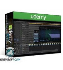 آموزش Udemy ADSR Sounds Mixing In Mono