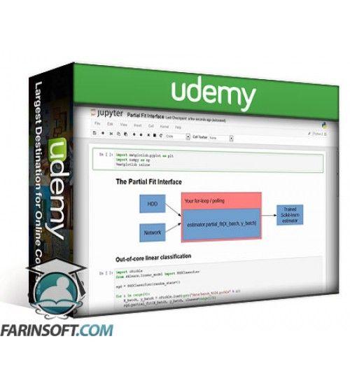 آموزش Udemy Advanced Machine Learning