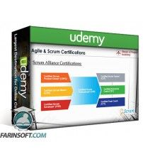 آموزش Udemy Agile Project Management Scrum Framework Certification