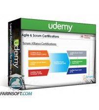 آموزش Udemy Agile Project Management Scrum Framework Certification