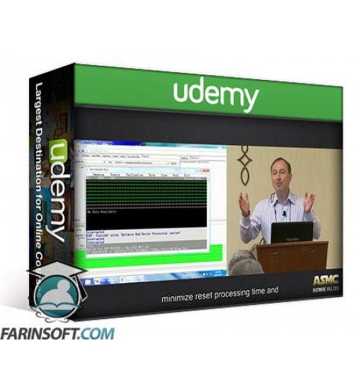 آموزش Udemy Deepspar