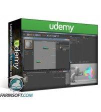 آموزش Udemy Mastering Arnold Renderer Cinema4D