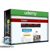 آموزش Udemy Affiliate Marketing Secrets Set Up a Business With Clickbank