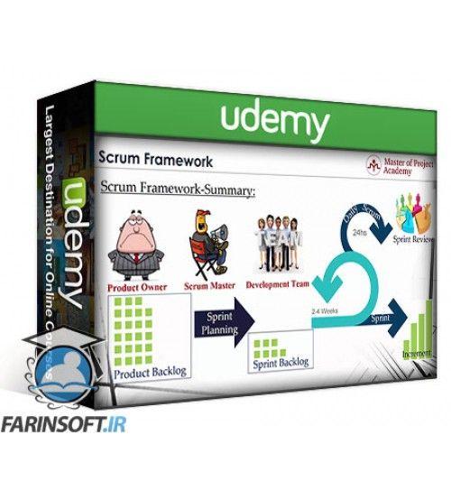 آموزش Udemy Agile & Scrum Overview - Certification Info
