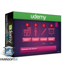 آموزش Udemy Animation in PowerPoint 2013 + Animated Video Presentation