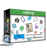 آموزش Udemy The Complete Gmail Course - 25 Gmail Strategies & Hacks