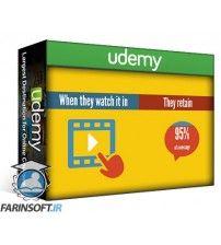 آموزش Udemy Animated Infographics In 30 Minutes: Using PowerPoint