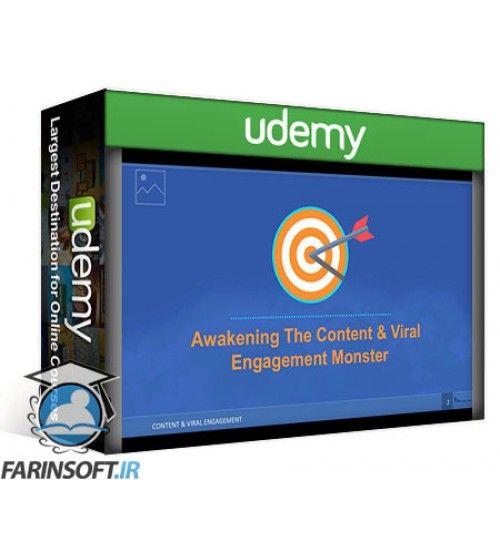 آموزش Udemy Entrepreneurs Guide to Creating Facebook Fan Page Content