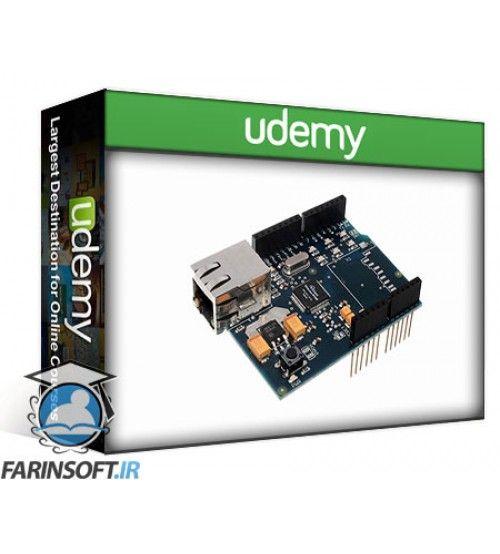 آموزش Udemy Introduction to Internet of Things(IoT) using Arduino