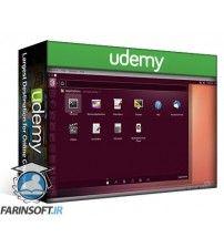 آموزش Udemy Learn Linux in 5 Days and Level Up Your Career