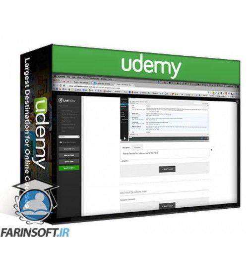 آموزش Udemy OptimizeMember Success – The Missing Manual Training