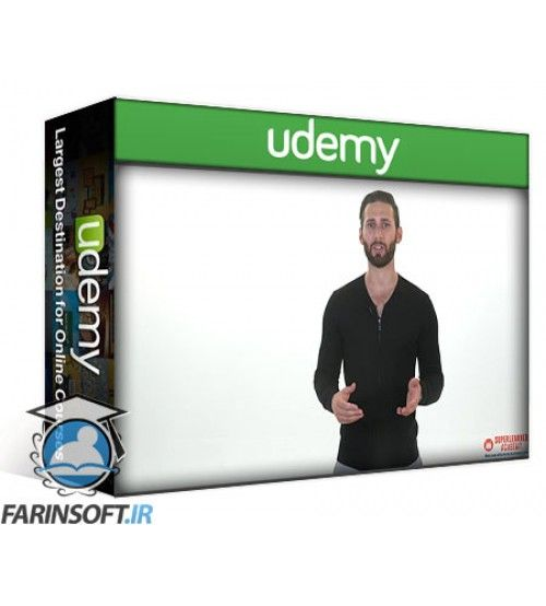 آموزش Udemy Become a SuperLearner 2: Learn Speed Reading & Boost Memory