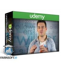 آموزش Udemy Twitter Blueprint