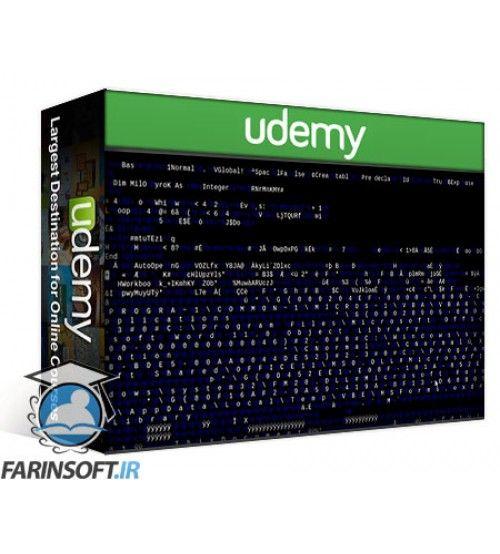 آموزش Udemy Cyber Security Threat Intelligence Researcher