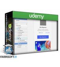 آموزش Udemy Sketch Basics UserProf
