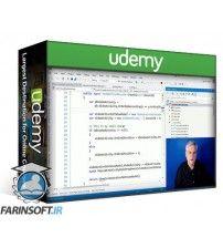 آموزش Udemy Microsoft - Visual Studio 2015 Fundamentals