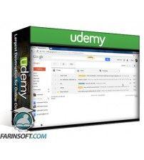 آموزش Udemy Gmail and Google Chrome Productivity Essentials