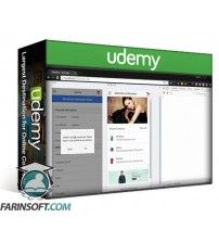 آموزش Udemy Ionic Apps for WooCommerce: Build an eCommerce Mobile App
