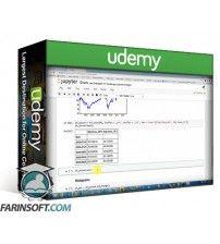 دانلود آموزش Udemy Python for Trading & Investing